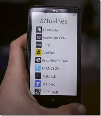 Windows Phone et MMS, WTF ?